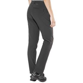 Schöffel Engadin - Pantalon long Femme - noir